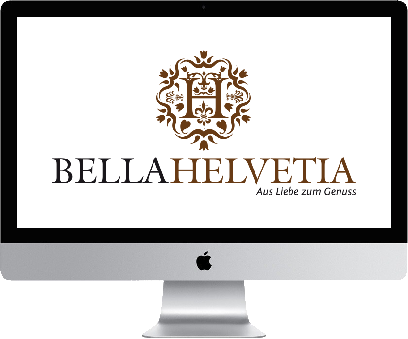 BellaHelvetia