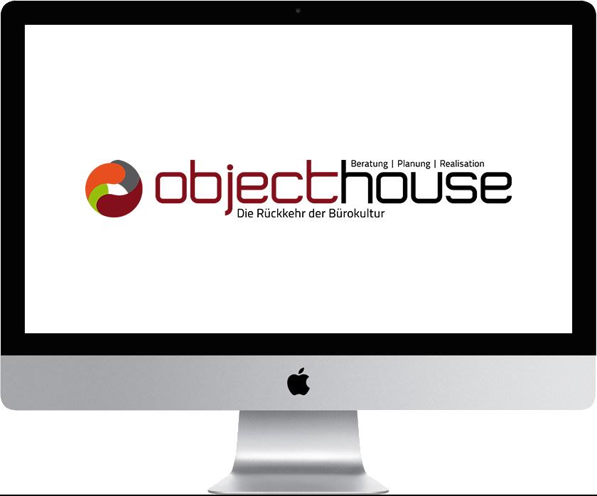 objecthouse GmbH Objekteinrichtungen