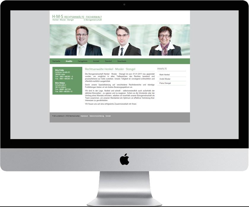 Rechtsanwälte Henkel · Mosler · Stengel