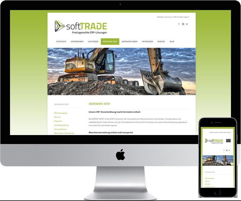 softTRADE GmbH